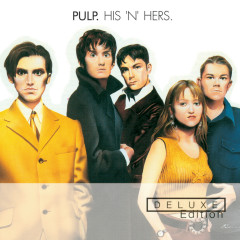 His N Hers - Pulp
