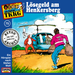 075/Lösegeld am Henkersberg