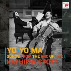 Songs from the Arc of Life - Yo-Yo Ma, Kathryn Stott