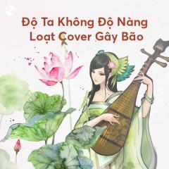 Độ Ta Không Độ Nàng & Loạt Cover Nhạc Hoa Gây Bão - Various Artists