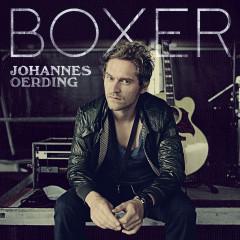 Boxer - Johannes Oerding