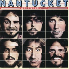 Your Face Or Mine - Nantucket