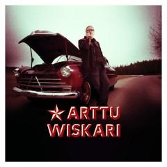 Arttu Wiskari - Arttu Wiskari