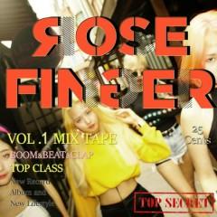 Vol.1 Mix Tape Boom&Beat&Clap (Single)