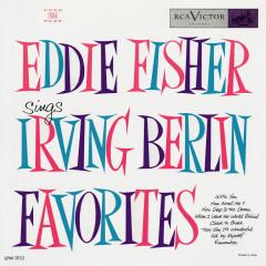Irving Berlin Favorites - Eddie Fisher