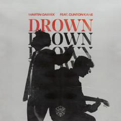 Drown (feat. Clinton Kane) - Martin Garrix, Clinton Kane