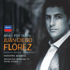 Arias for Rubini (Bonus) - Juan Diego Florez, Orchestra dell'Accademia Nazionale di Santa Cecilia, Roberto Abbado