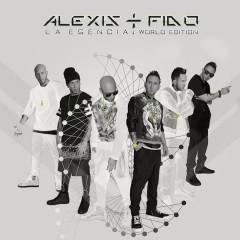 La Esencia World Edition - Alexis Y Fido