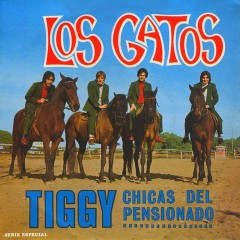 Tiggy (2018 Remastered Version) - Los Gatos