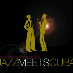 Jazz Meets Cuba - Klazz Brothers, Cuba Percussion