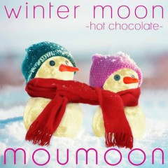winter moon -hot chocolate- - moumoon