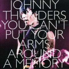 You Can't Put Your Arms Around a Memory - Johnny Thunders
