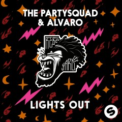 Lights Out - Alvaro, The Partysquad