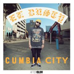 Cumbia City - El Dusty