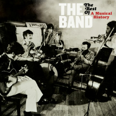 The Best Of The Box- A Musical History - The Band