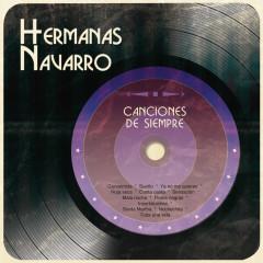 Canciones de Siempre - Hermanas Navarro