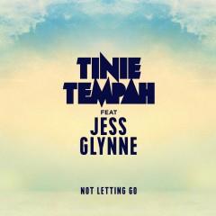 Not Letting Go (feat. Jess Glynne) - Tinie Tempah, Jess Glynne