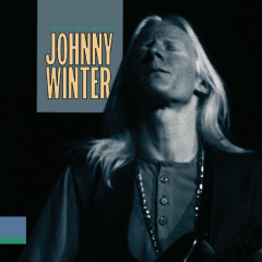 White Hot Blues - Johnny Winter