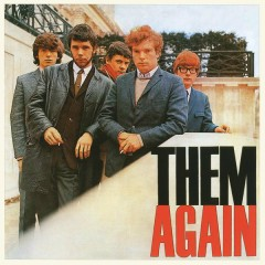 Them Again - Them,Van Morrison