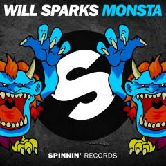 Monsta - Will Sparks