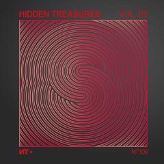 Hidden Treasures, Vol. 3 - Various Artists