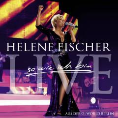Best Of Live - So Wie Ich Bin - Die Tournee - Helene Fischer