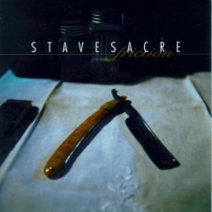 Friction - Stavesacre