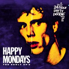 The Early EP's - Happy Mondays