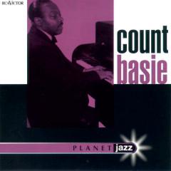 Planet Jazz - Jazz Budget Series - Count Basie