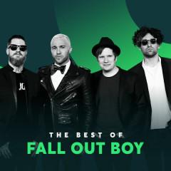 Những Bài Hát Hay Nhất Của Fall Out Boy - Fall Out Boy