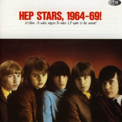 Hep Stars, 1964-69 - Hep Stars