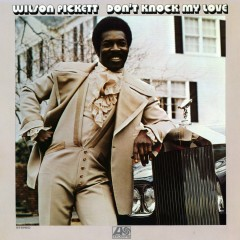 Don't Knock My Love - Wilson Pickett