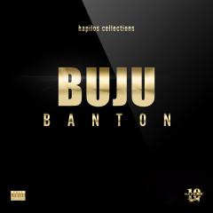 Hapilos Collections: Buju Banton - Buju Banton