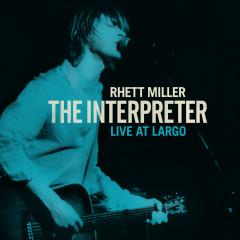 The Interpreter Live At Largo
