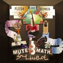 Flesh And Bones Electric Fun (DMD Album) - Mutemath