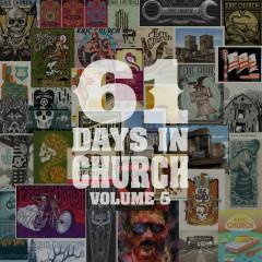 61 Days In Church Volume 5 - Eric Church