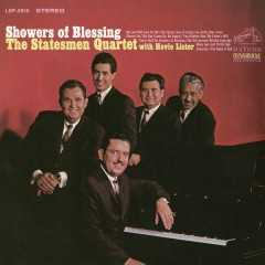 Showers of Blessings - The Statesmen Quartet