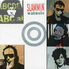 Slammin' Watusis - Slammin' Watusis
