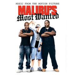 Malibu's Most Wanted - Various Artists