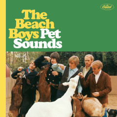 Pet Sounds (50th Anniversary Edition) - The Beach Boys