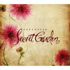 Essential Secret Garden - Secret Garden