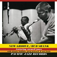 New Groove - Bud Shank, Carmel Jones