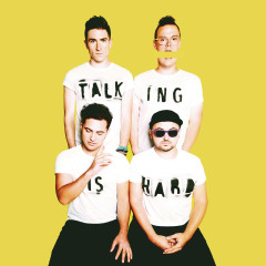TALKING IS HARD (Expanded Edition) - Walk The Moon
