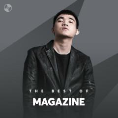 Những Bài Hát Hay Nhất Của Magazine - Magazine