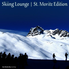 Skiing Lounge: St. Moritz Edition - Various Artists