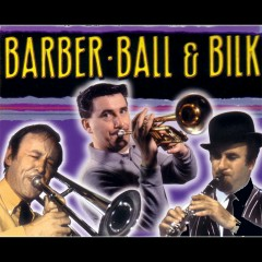 60 Timeless Classics from the Giants of Traditional Jazz - Chris Barber, Kenny Ball, Acker Bilk