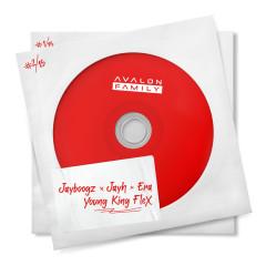 YOUNG KING FLEX (Jayboogz, Jayh & Era) - AVALON MUSIC, Jayboogz, Jayh, Era