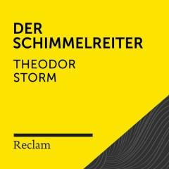 Storm: Der Schimmelreiter (Reclam Hörbuch) - Reclam Hörbücher, Hans Sigl, Theodor Storm