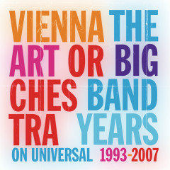 The Big Band Years - Vienna Art Orchestra