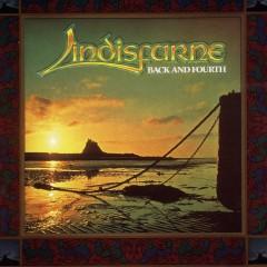 Back and Fourth - Lindisfarne